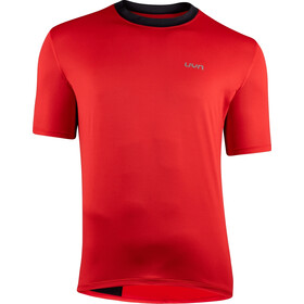 UYN Activyon MTB OW Second Layer Ärmelloses Shirt Herren red